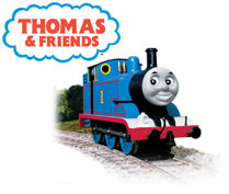 Thomas the Tank
