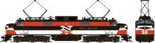 Rapido 84504 HO - EP-5 Electric Loco - DCC & Sound - New Haven, Delivery #373