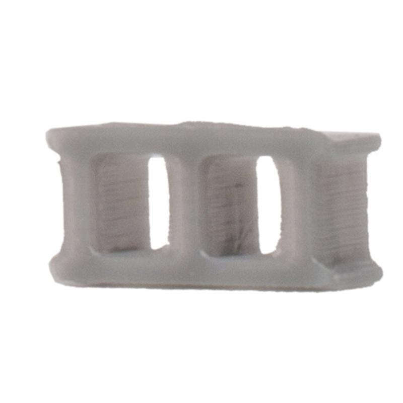 Atlas 4002016 HO - 3D Cinder Blocks (10 per package)