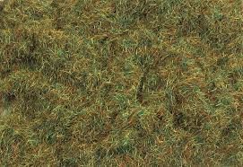 Peco PSG-203 - 2mm Static Grass - Autumn Grass (30g)