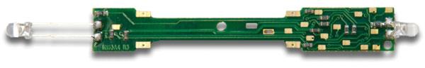 Digitrax DN166PI0 - 1.5 Amp - N Scale Decoder for Intermountain SD40T-2/SD45T-2