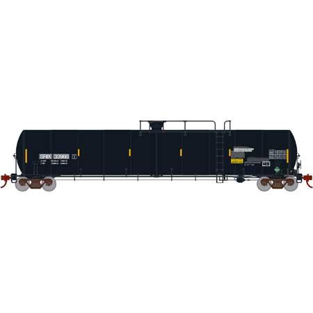 Athearn G25620 HO - RTR UTC 33,900 Gallon LPG Tank/Late - SRIX #33962