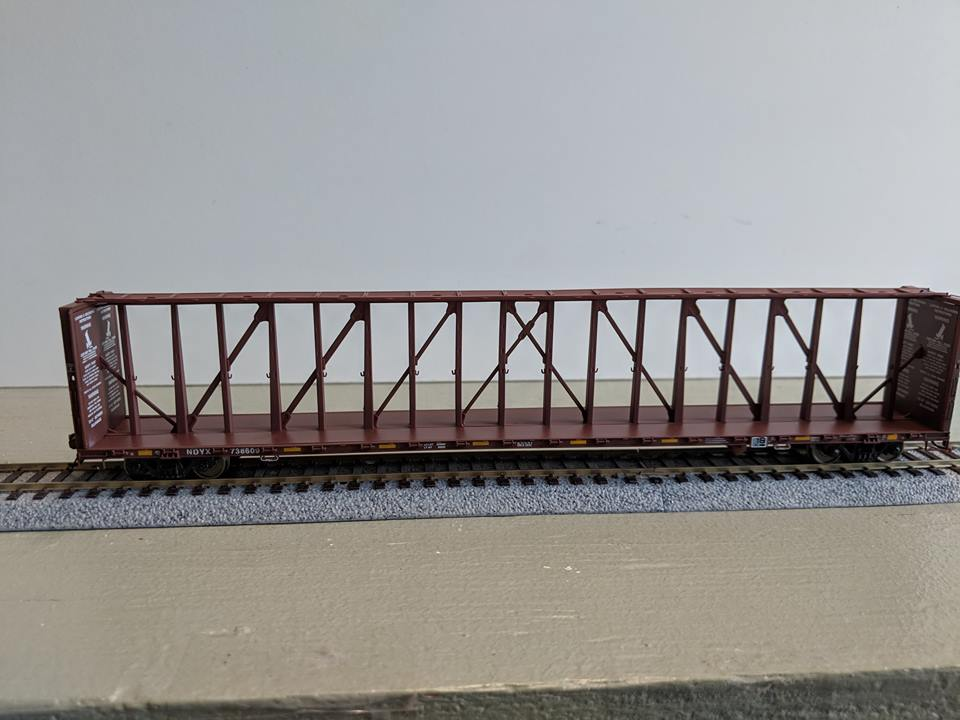Otter Valley Railroad