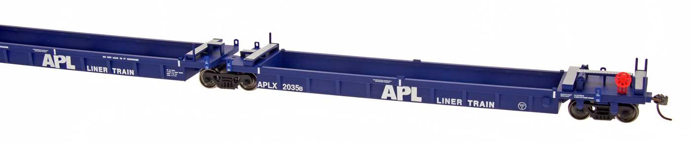 APL Train