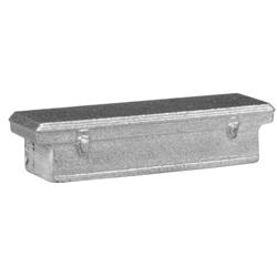 Atlas 4002054 HO - F150 Bed Tool Box (2 per package)