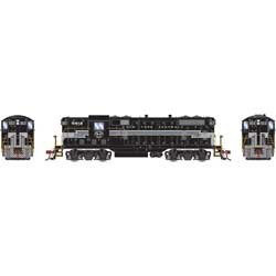 Athearn Genesis G82314 HO Scale - GP7 Diesel, w/ DCC & Sound - Peoria & Eastern #5612