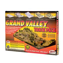 Athearn Roundhouse 1728 HO Scale - 3-Dome Tank - GATX #668