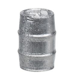 Atlas 4002063 HO - Beer Keg (3 per package)