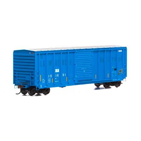 Athearn RTR 15901 HO Scale - 50Ft PS 5277 Box - E&LS #101701