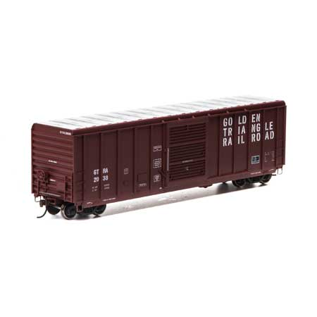 Athearn RTR 28734 - HO 50ft PS 5344 Boxcar - GTRA #2055