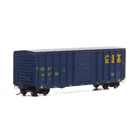 Athearn RTR 15894 HO Scale - 50Ft PS 5277 Box - CSX #142788