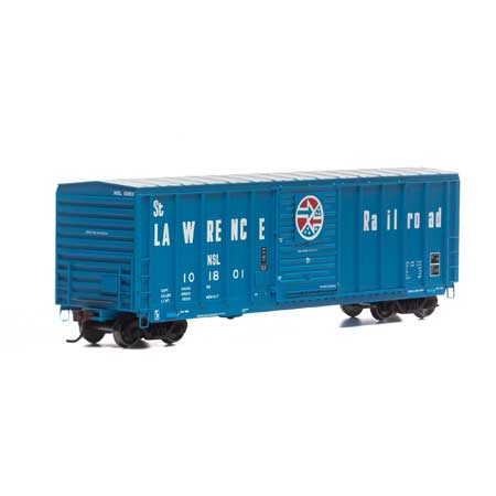 Athearn RTR 15897 HO Scale - 50Ft PS 5277 Box - NSL #101801