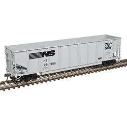 Atlas 20004921 HO RTR - G-85R TopGon - 286k 9-92 scheme - Norfolk Southern #25196