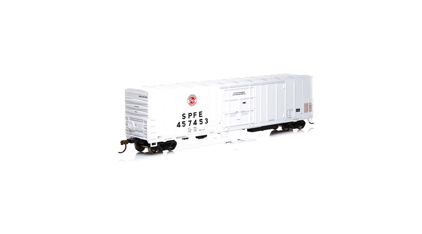 Athearn 72872 - HO RTR 57ft Mechanical Reefer - SPFE #457453