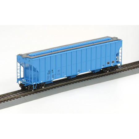 Athearn 82005 HO RTR FMC 4700 Covered Hopper, SSW #12268
