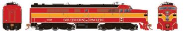 Rapido 23033 HO - PA-2 Single Locomotive - DCC Ready - Southern Pacific (Daylight) #6034