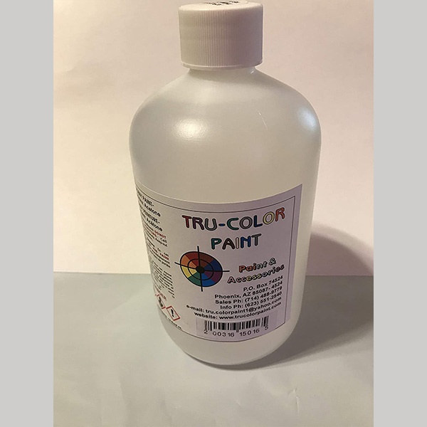 Tru Color Paint 01516 - Thinner for Acrylic Paint - 16oz