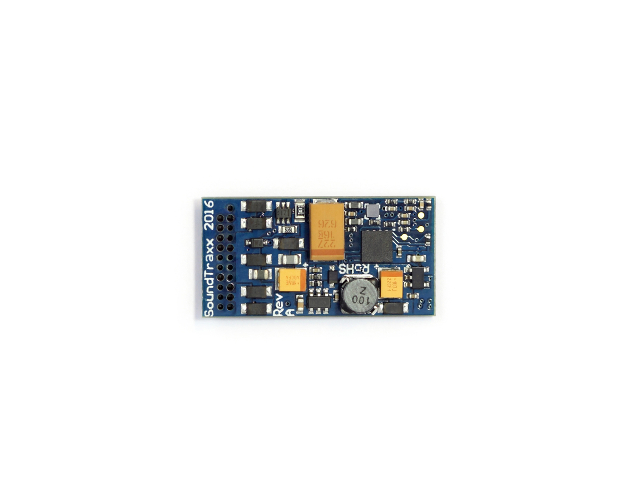 Soundtraxx 886003 HO Tsunami 2 TSU-21 Pin PNEM Digital Sound Decoder for Electric Models
