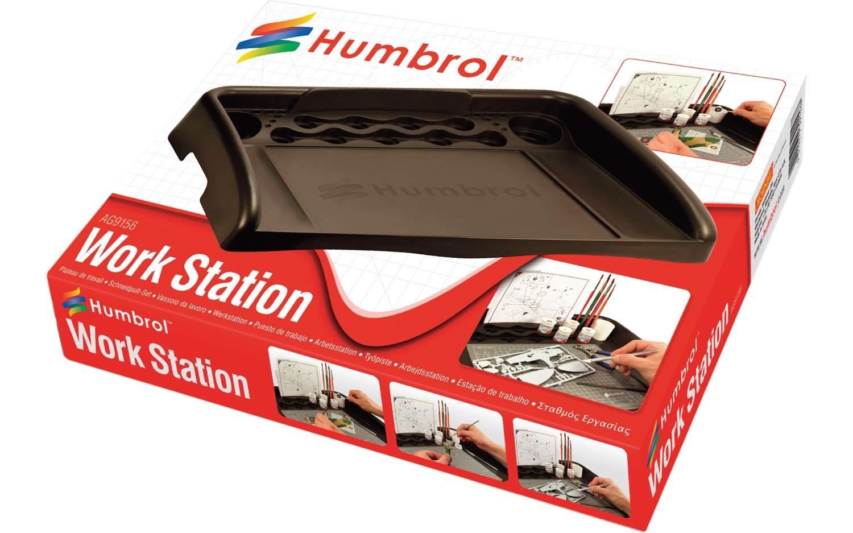 Humbrol 9156 - Modelers Work Station
