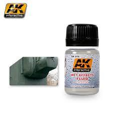 AK Interactive Wet Effects Fluid