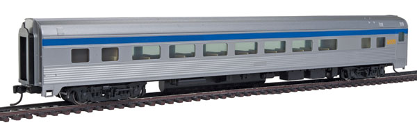 WalthersMainline 30009 - HO 85 ft Budd Large-Window Coach - VIA Rail Canada