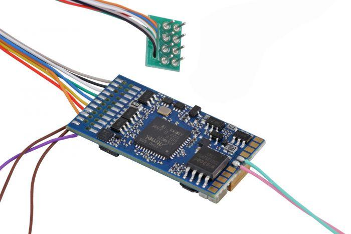 ESU 58420 HO LokSound V5 DCC 8 Pin Sound Decoder