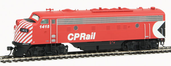 Intermountain 49989S-07 HO FP9A w/Snd CP Rail 1413