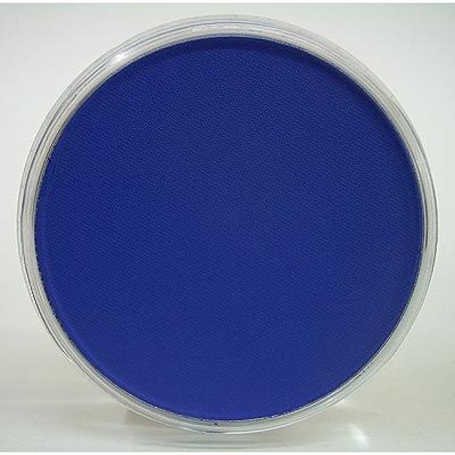 Panpastel 25203 Model & Miniature Color: 9ml pan (D)  Ultramarine Blue Shade