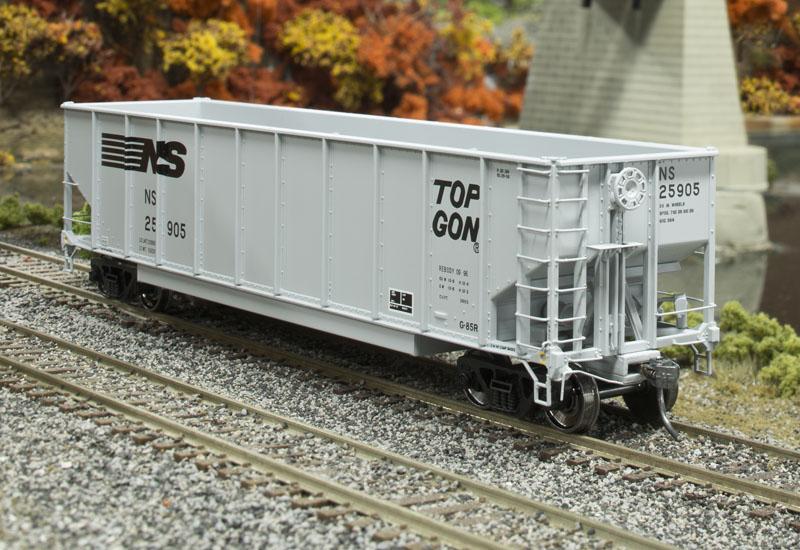 Atlas 20004909 HO RTR - G-85R TopGon - 286k 9-96 scheme - Norfolk Southern #25930