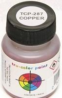 Tru Color Paint 287 - Acrylic - Copper - 1oz