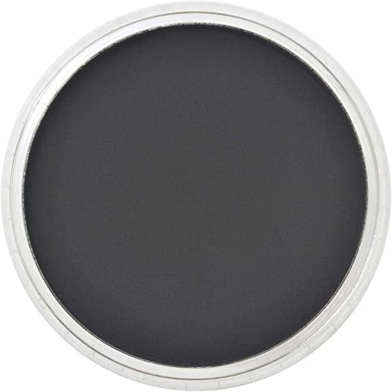 Panpastel 28005 Model & Miniature Color: 9ml pan (D) Black
