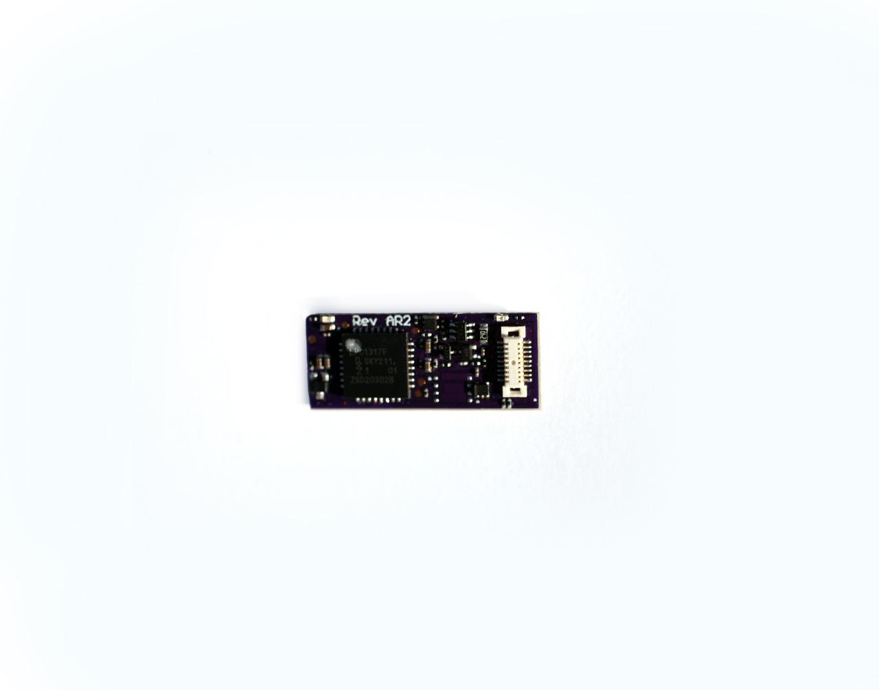 Soundtraxx 885029 - HO & N Scale TSU-N18 Tsunami2 Sound Decoder for Baldwin & Other Diesels