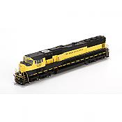 Athearn G69302 HO EMD SD70M w/DCC & Sound, New York, Susquehanna and Western NYS&W #4054