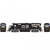 Athearn Roundhouse 12654 HO Scale - GP59, w/DCC Decoder - Norfolk Southern (OLS) #4637