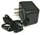 Circuitron 7212 AC Adapter 110 volt AC Input 12 VDC Output