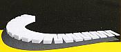 Woodland Scenics 1413 Incline Starter Set - SubTerrain System - 4% Grade