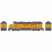 Athearn Genesis G65150 - HO GP40-2 Diesel - w/DCC & Sound - UP #912