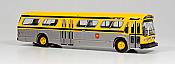 Rapido 701092 - HO New Look Bus - Hamilton (HSR) #7725 - Standard
