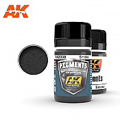 AK Interactive 2038 Air Series Smoke Pigment 35ml
