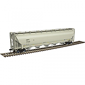 Atlas 20005175 HO - Trinity 5660 Covered Hopper - CEFX #77214