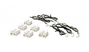 Woodland Scenics 5684 All Scale Extension Cable Kit