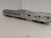 Rapido 16645 HO RDC 3 - DC/DCC/Sound - New York Central (Delivery)(Phase 1b) #M498