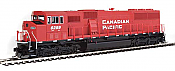 WalthersMainline 10306 HO EMD SD60M with 3-Piece Windshield - DCC Ready -  Canadian Pacific #6262