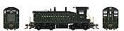 Rapido 27548 HO EMD SW1200 -DC/DCC/Sound - Pennsylvania #7929 - Pre-order