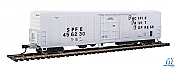 Walthers Mainline 3918 HO Scale - 57Ft Mechanical Reefer RTR - Southern Pacific Fruit Express #456230