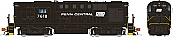 Rapido 31532 HO Alco RS-11 Penn Central (ex-PRR) 7623 DCC & Sound - Taking Orders Now
