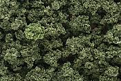 Woodland Scenics 144 Bushes Clump-Foliage 25.2 cu.in Olive Green