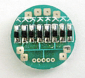 Hi-Tech Details DCC Electronics - Lighting Board for 1.5v Bulbs