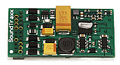 Soundtraxx 882003 ECO-21P Econami Sound Decoder for Diesel