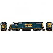 Athearn Genesis G71707 - HO GP38-2 - DCC Ready - CSX #2721